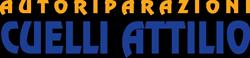 Autoriparazioni Cuelli Logo